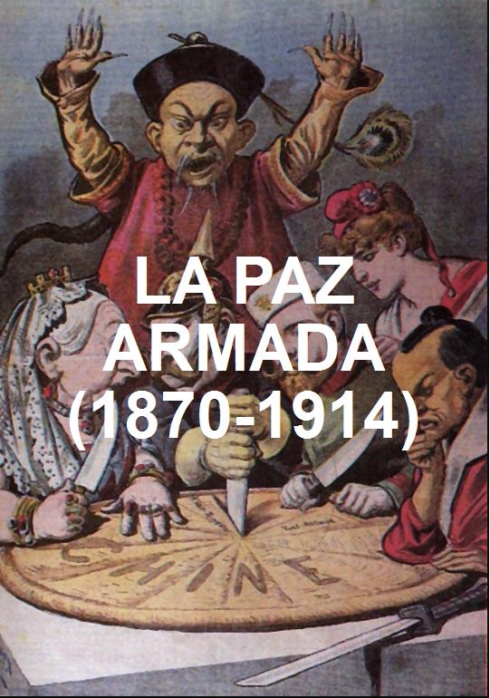 """la Guerra es la Paz la """"paz Armada"""" Diapositivas"""