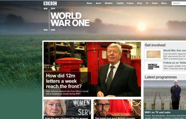 bbc wwi
